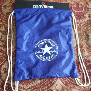comverse draw string backpack